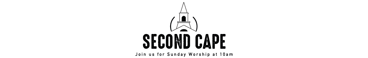 Logo for Second Capes